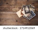 Old Vintage Monochrome...