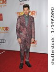 Постер, плакат: Adam Lambert at the