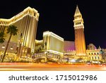 Las Vegas  Usa   March 29  2020 ...