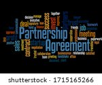 Partnership Agreement Word...