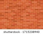 Brown Brick Wall Seamless...