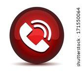 phone button | Shutterstock .eps vector #171550064