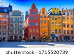 Stortorget  The Grand Square ...