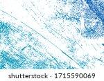 distress blue urban used...   Shutterstock .eps vector #1715590069