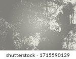distress grey grainy texture....   Shutterstock .eps vector #1715590129