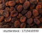 Dried Fruit  Dried Apricots As...