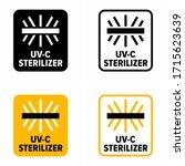 """uv C Sterilizer"" Sanitation..."