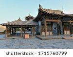 Courtyard Complex Of The...