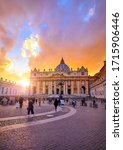 Vatican City Holy  See . Rome ...