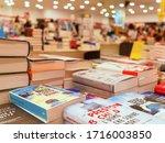 milan  italy   2019 august ... | Shutterstock . vector #1716003850