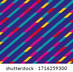 a simple background with multi... | Shutterstock .eps vector #1716259300