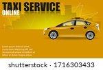poster or advertising banner...   Shutterstock .eps vector #1716303433