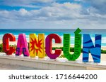 Canc N  Quintana Roo  Mexico...