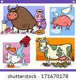 a,awkward,back,big,bull,cartoon,cash,character,cheerful,china,clumsy,coin,collection,comic,concept