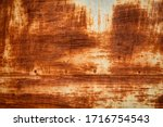 Rusted Metal Texture  Rust An...