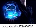 business  technology  internet... | Shutterstock . vector #1716880033