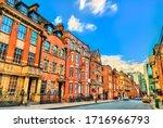 Architecture Of Birmingham  ...