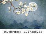 3d Illustration Of Flowers ...