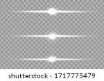white glowing light explodes on ...   Shutterstock .eps vector #1717775479