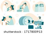 coronavirus covid 19... | Shutterstock .eps vector #1717800913