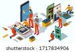 Workshop On Repair Of Phones....
