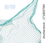 Fishing Net With Space For You...