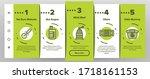 spiralizer kitchenware... | Shutterstock .eps vector #1718161153