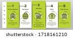 rice cooker equipment... | Shutterstock .eps vector #1718161210