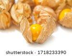 Golden Berry  Cape Gooseberry ...
