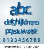Vector Alphabet Set  Paper ...