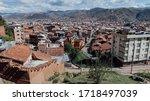 Cusco  Peru   Circa November...
