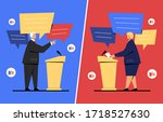 this colorful illustration... | Shutterstock .eps vector #1718527630
