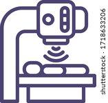 vector flat icon illustration... | Shutterstock .eps vector #1718633206