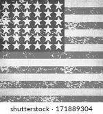 grunge background | Shutterstock . vector #171889304