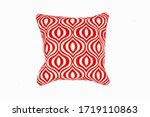 Decorative Soft Pillow  With...