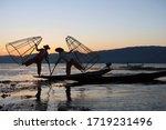Inle Lake  Myanmar   21 01 2019 ...