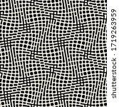 vector seamless pattern. free... | Shutterstock .eps vector #1719263959