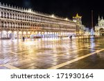 venice  italy   april 12 ... | Shutterstock . vector #171930164