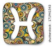 zodiac sign   gemini. ...