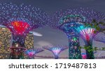 Singapore   Circa Jan 2020 ...