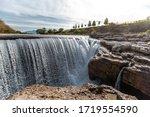 Montenegro Niagara Falls....