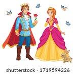 Beautiful Fairytale Elf...