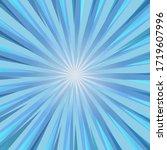 pop art colorful comics book... | Shutterstock .eps vector #1719607996