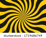 Abstract Striped Background....