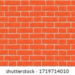 Brick Wall Seamless Pattern...