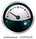 illustration of a measuring...   Shutterstock .eps vector #171972170