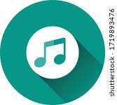 music   sound rounded vector...
