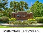 Gainesville  Florida   Usa  ...
