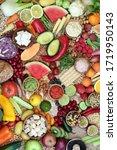 Vegan Plant Based Health Food...