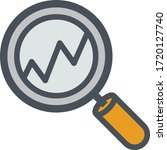 search icon vector illustration ...